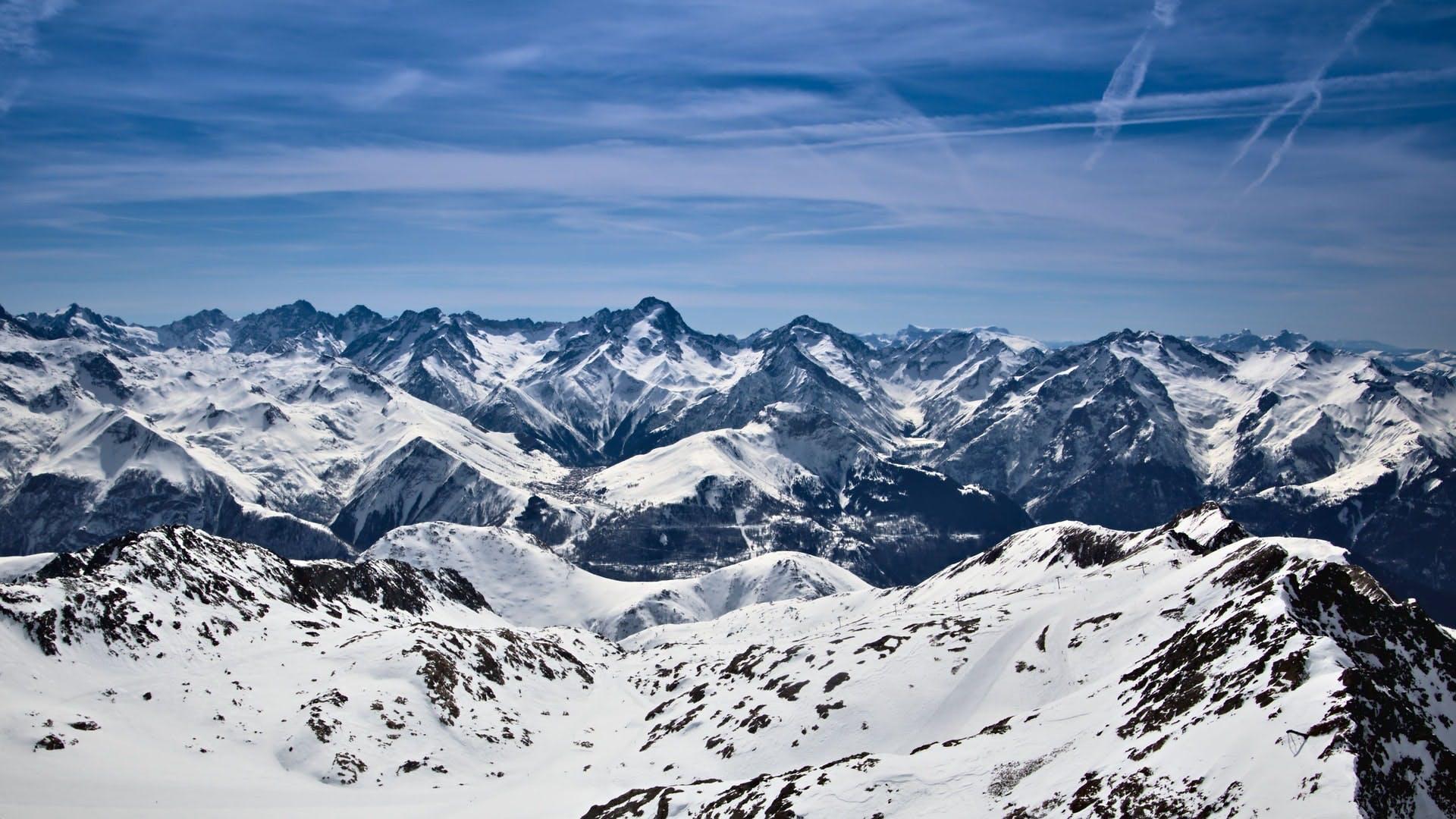 Alpe de huez