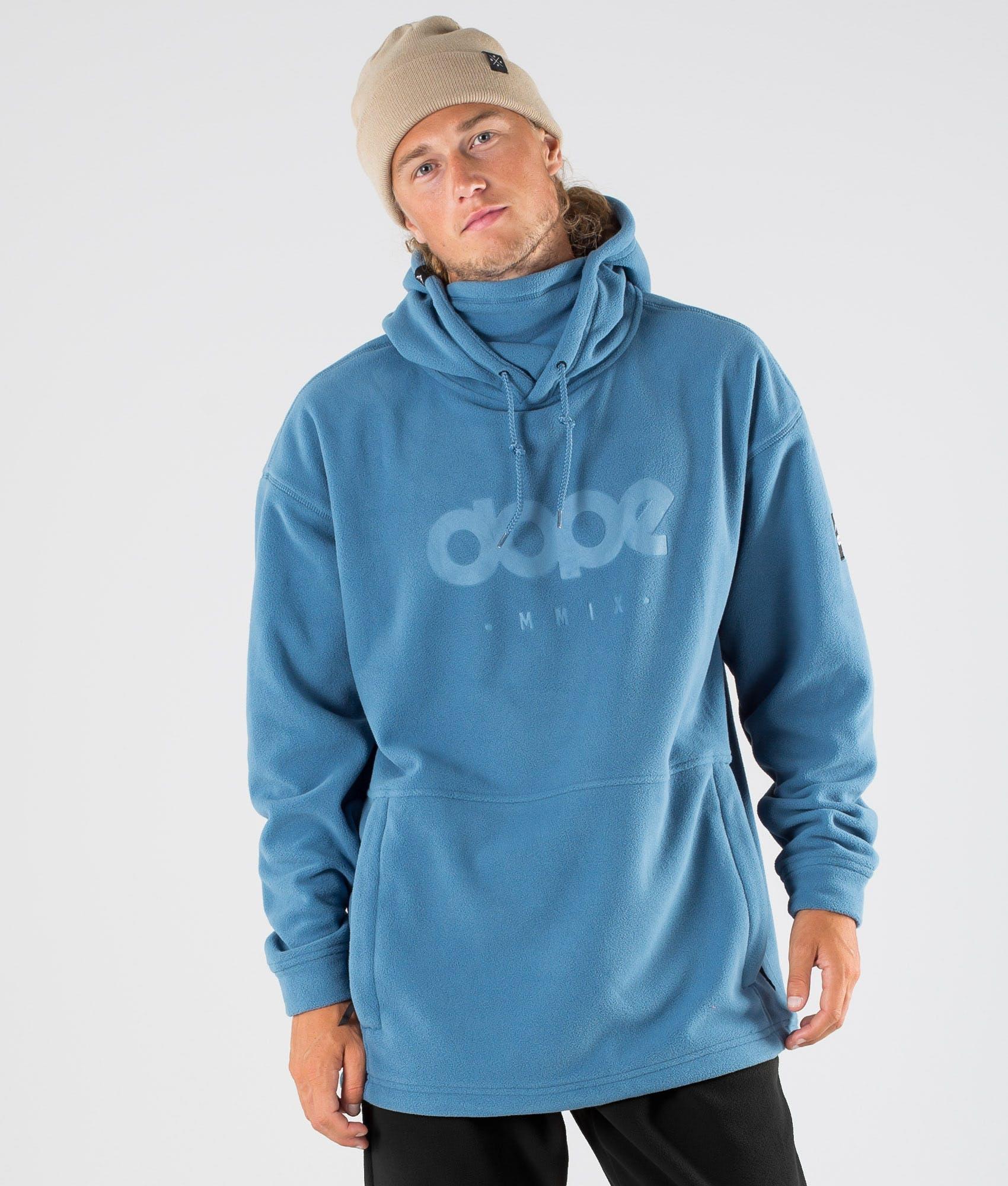 Dope cozy ii blue