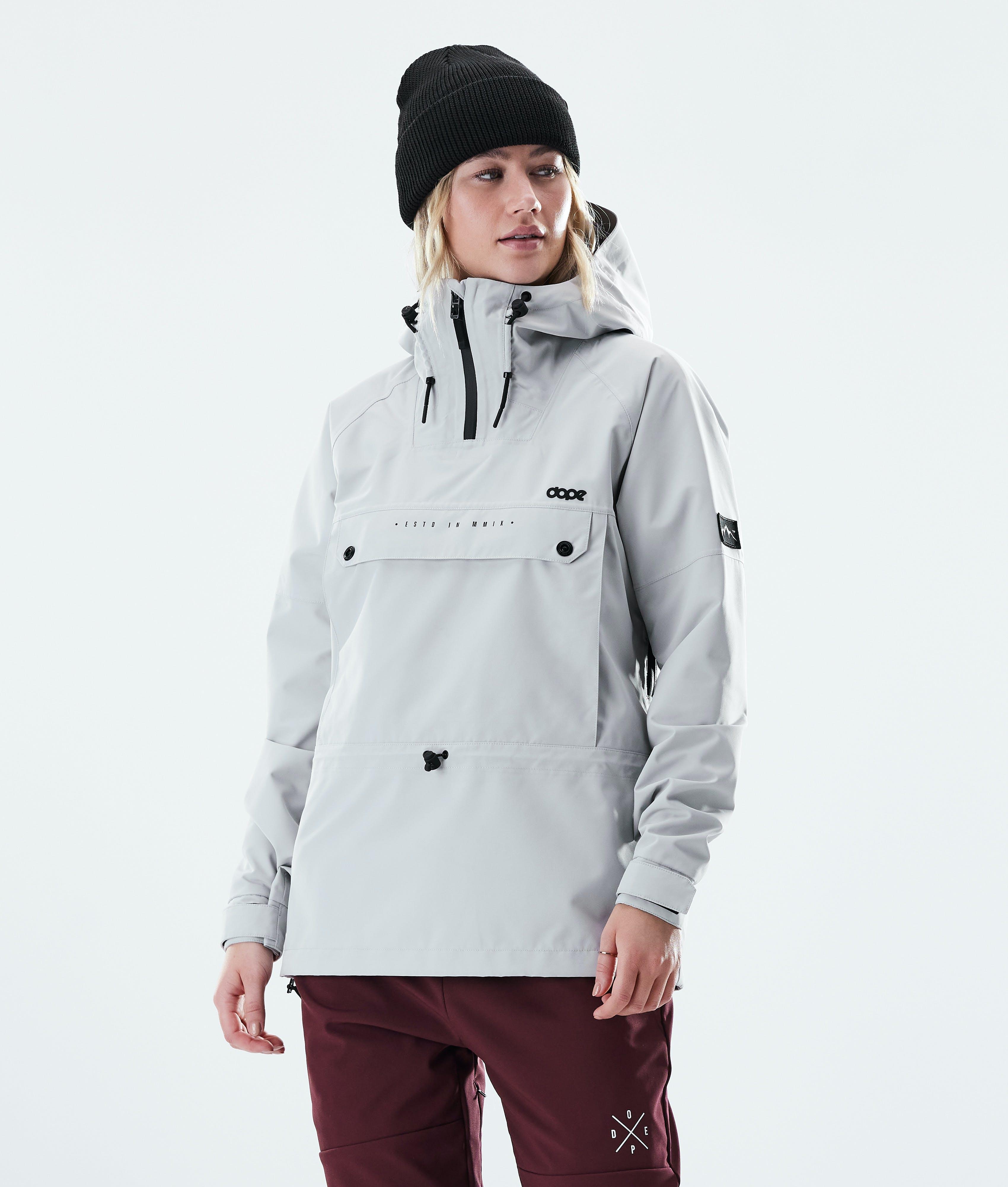 Dope Hiker Jacket