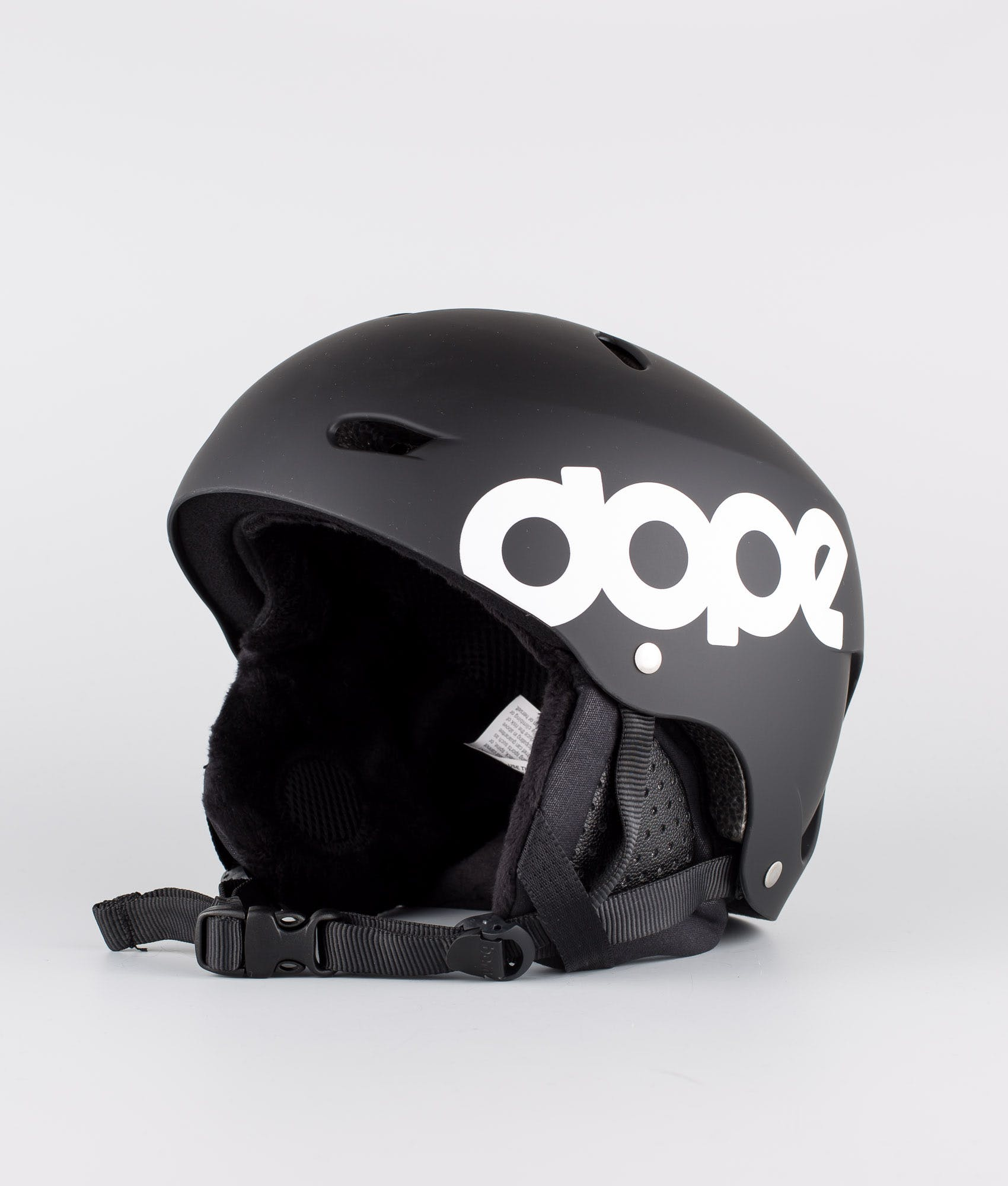 dope ski helmet