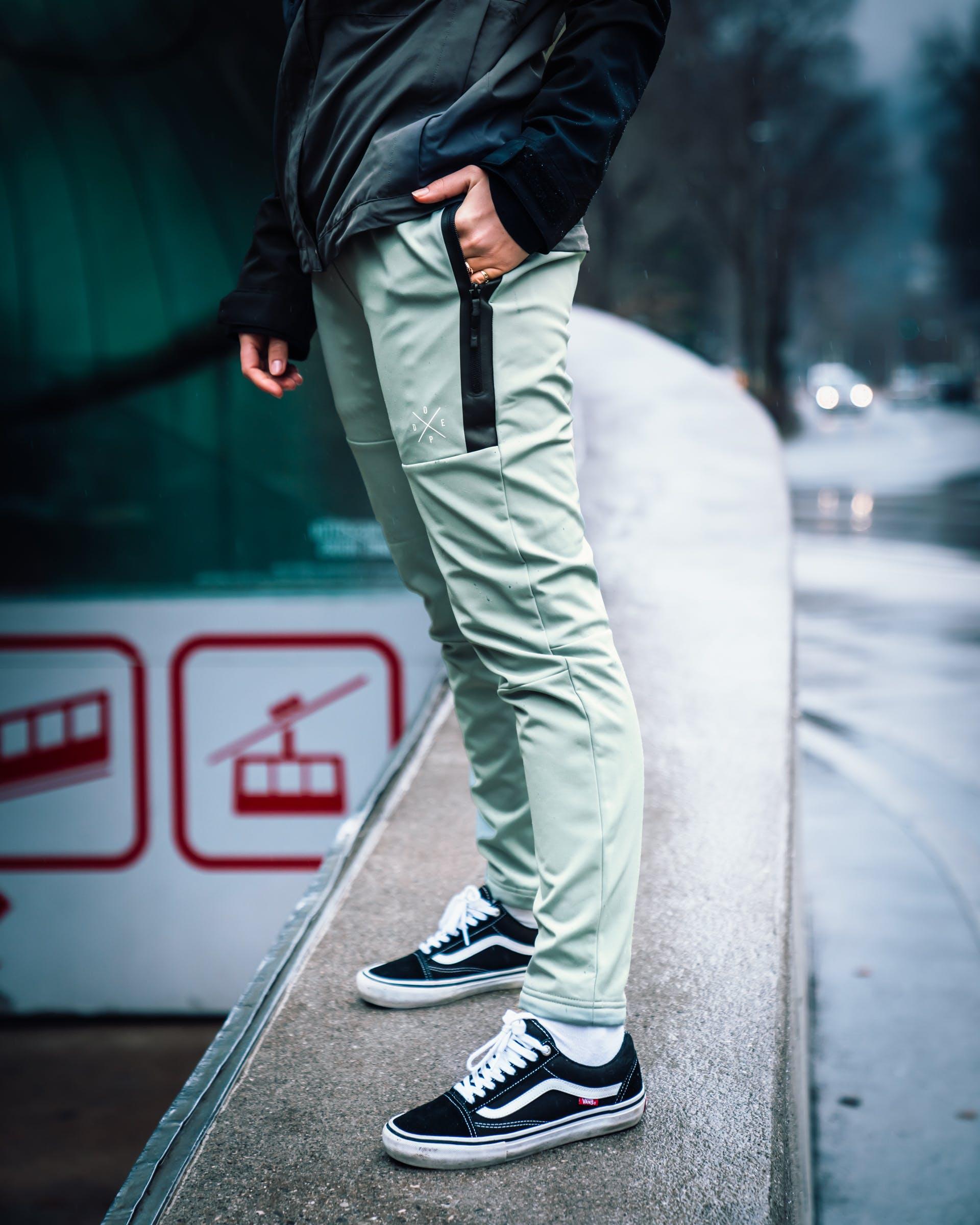 the best walking trousers