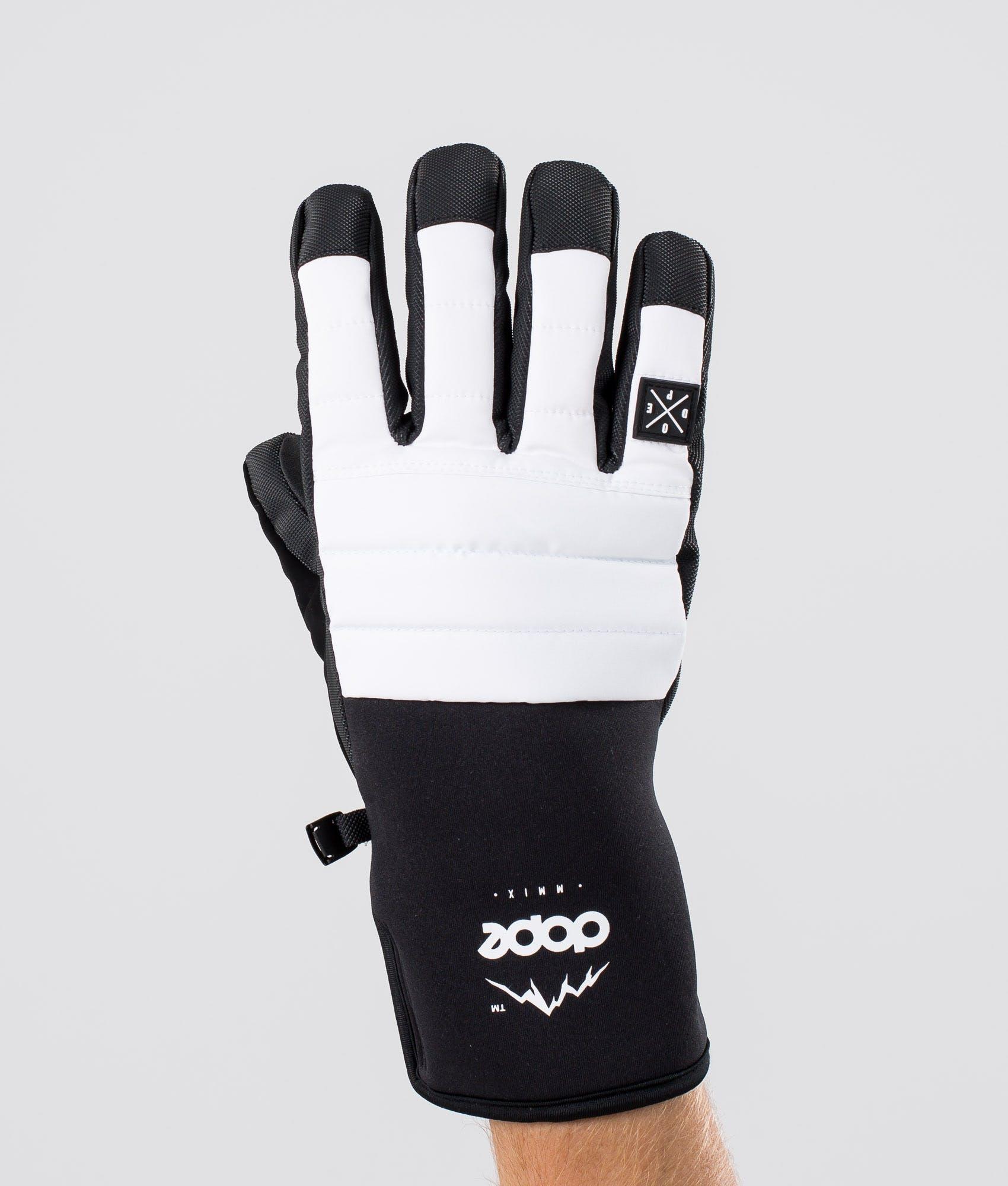 finger gloves