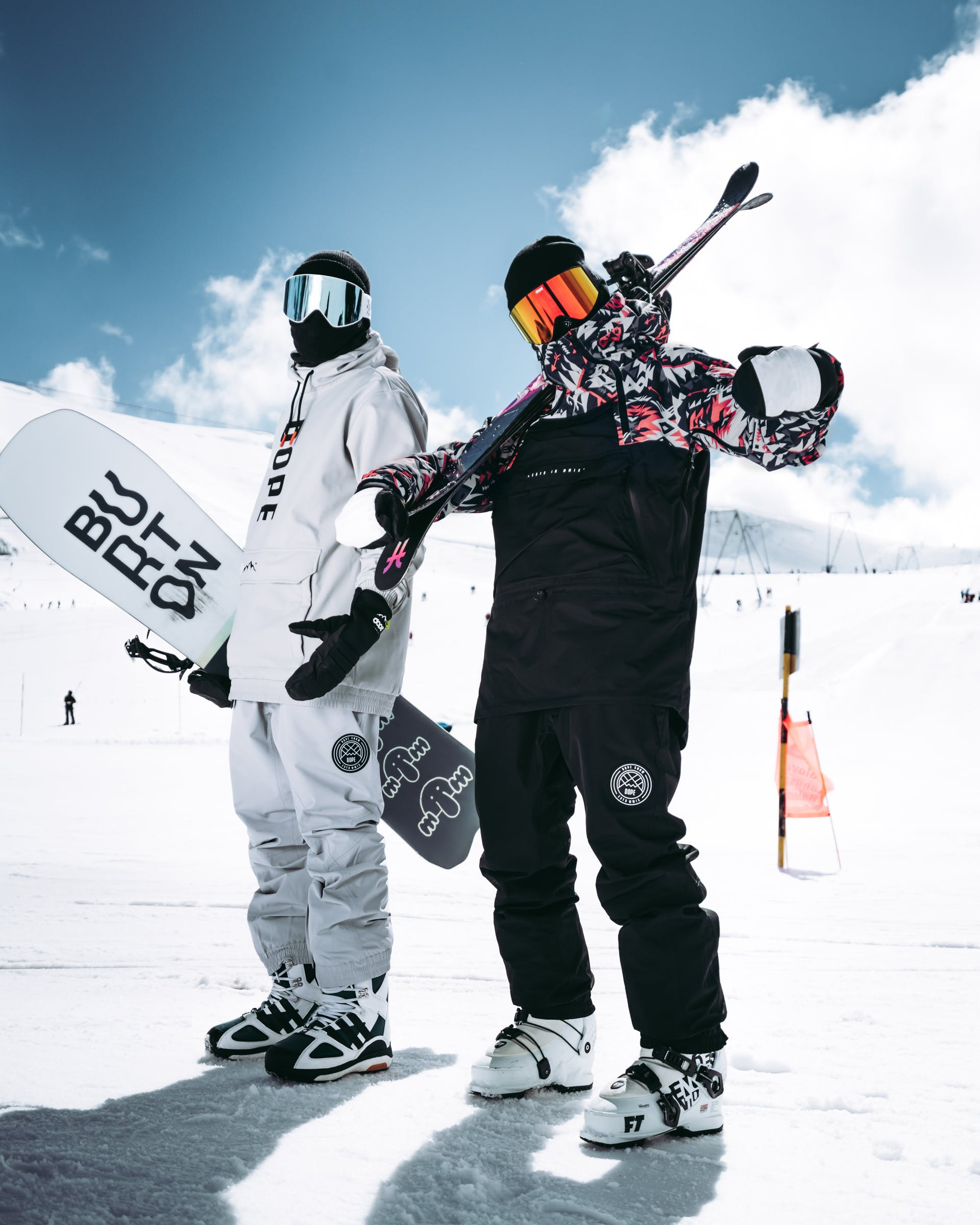 how to choose the best snowboard boots