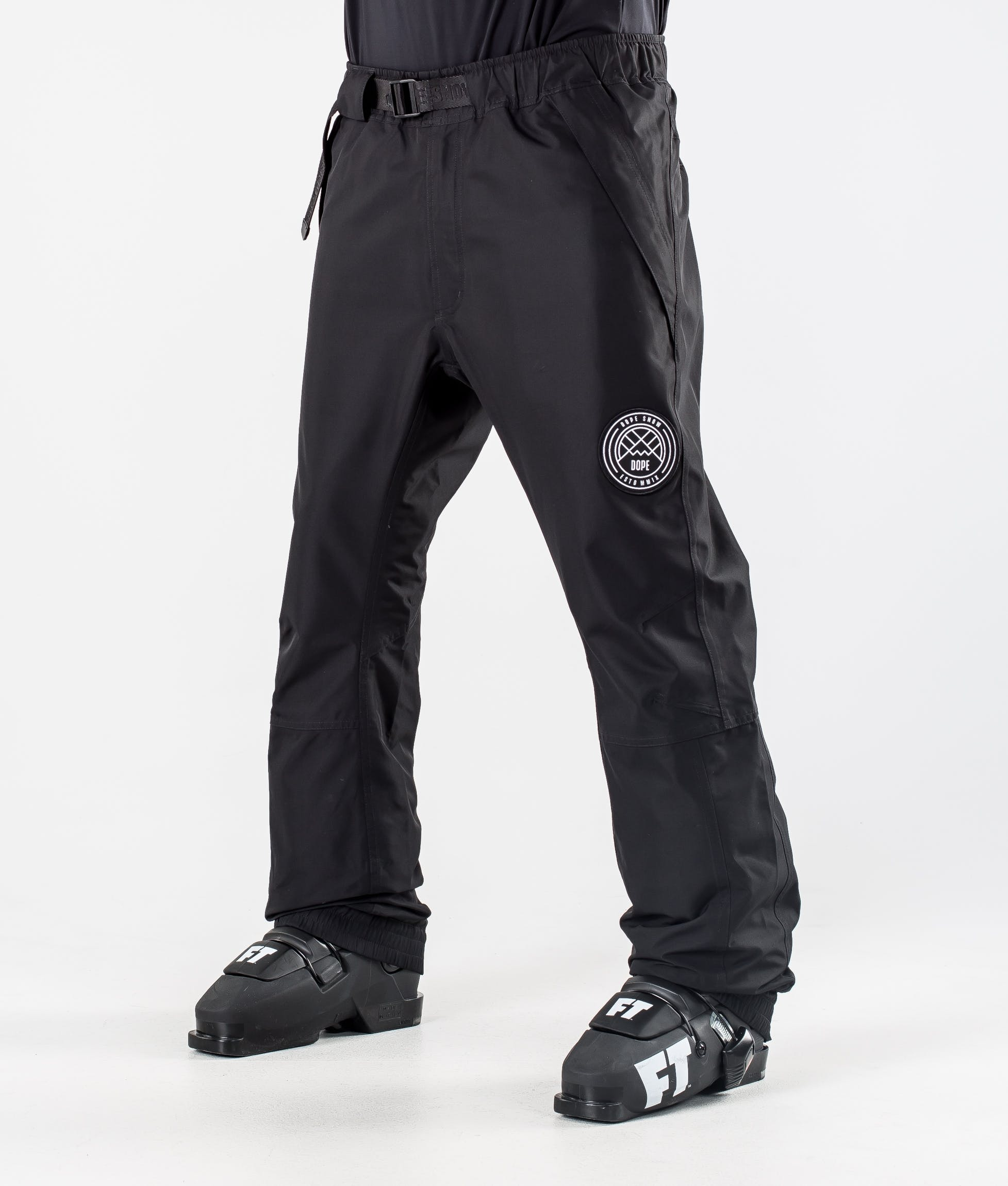 shell ski pants