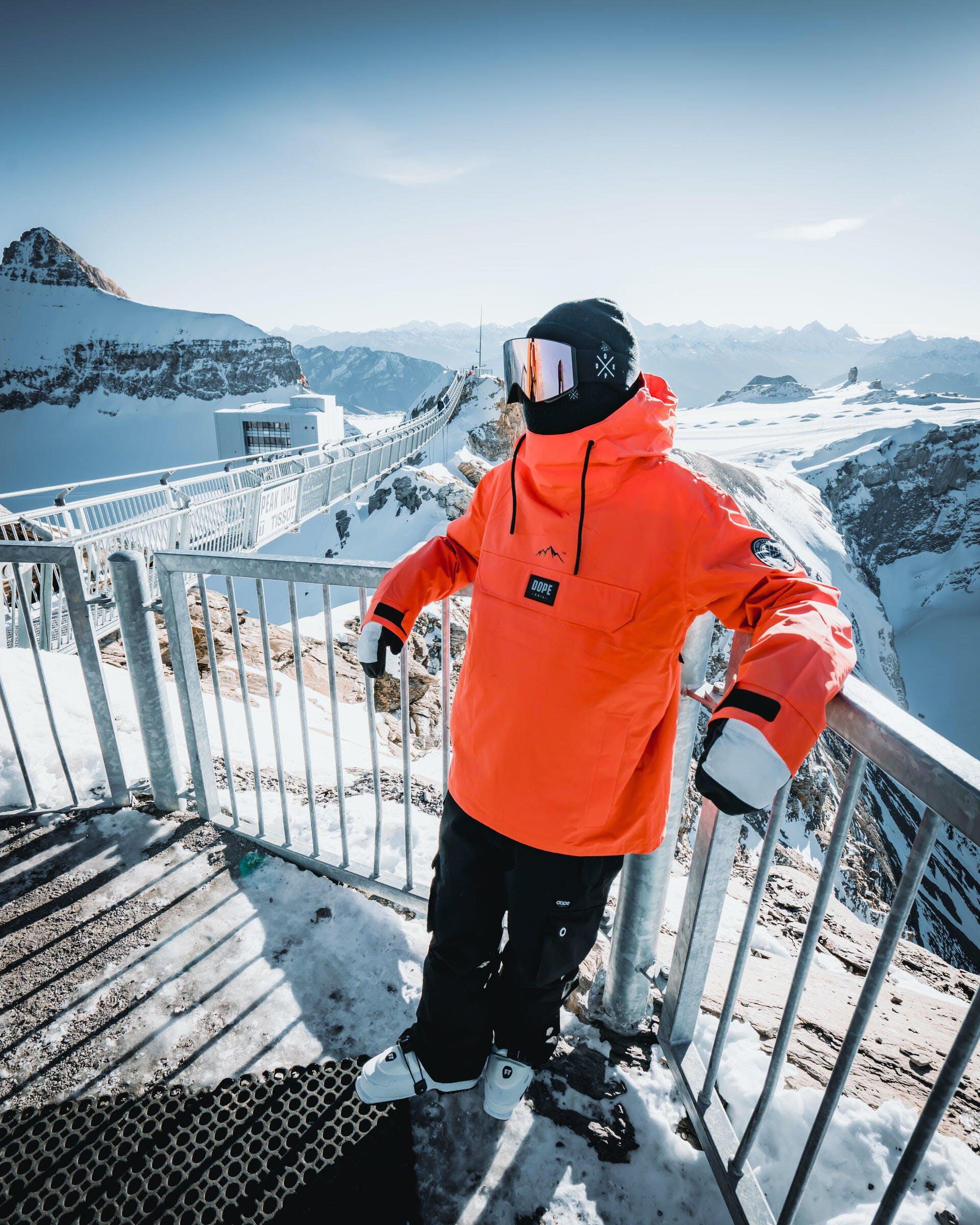 ski goggle category winners