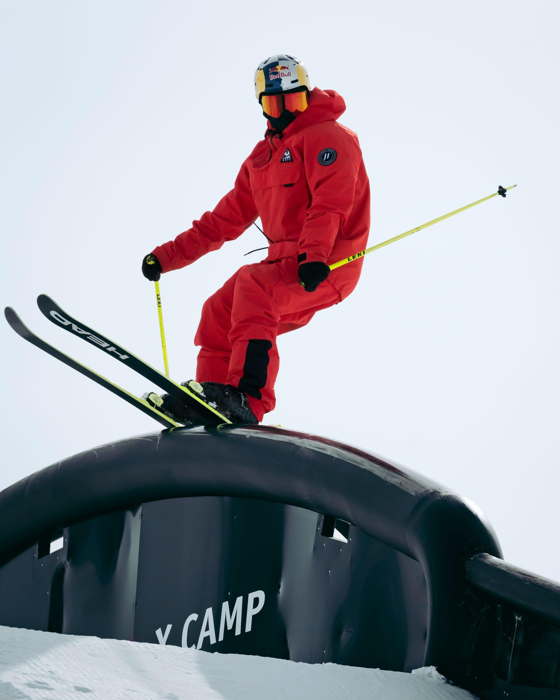 ski pants faqs