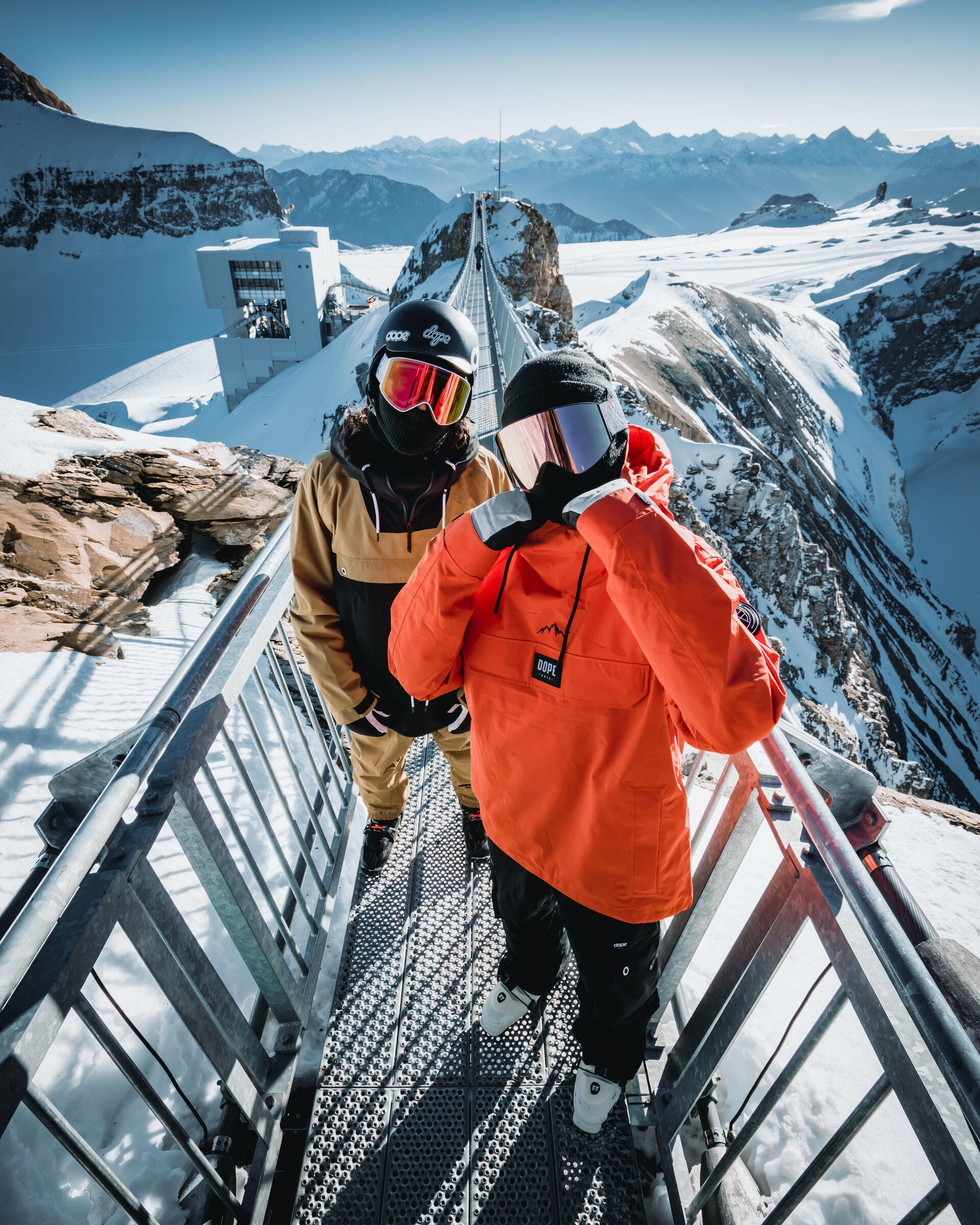 how we rate the best ski resorts in europe