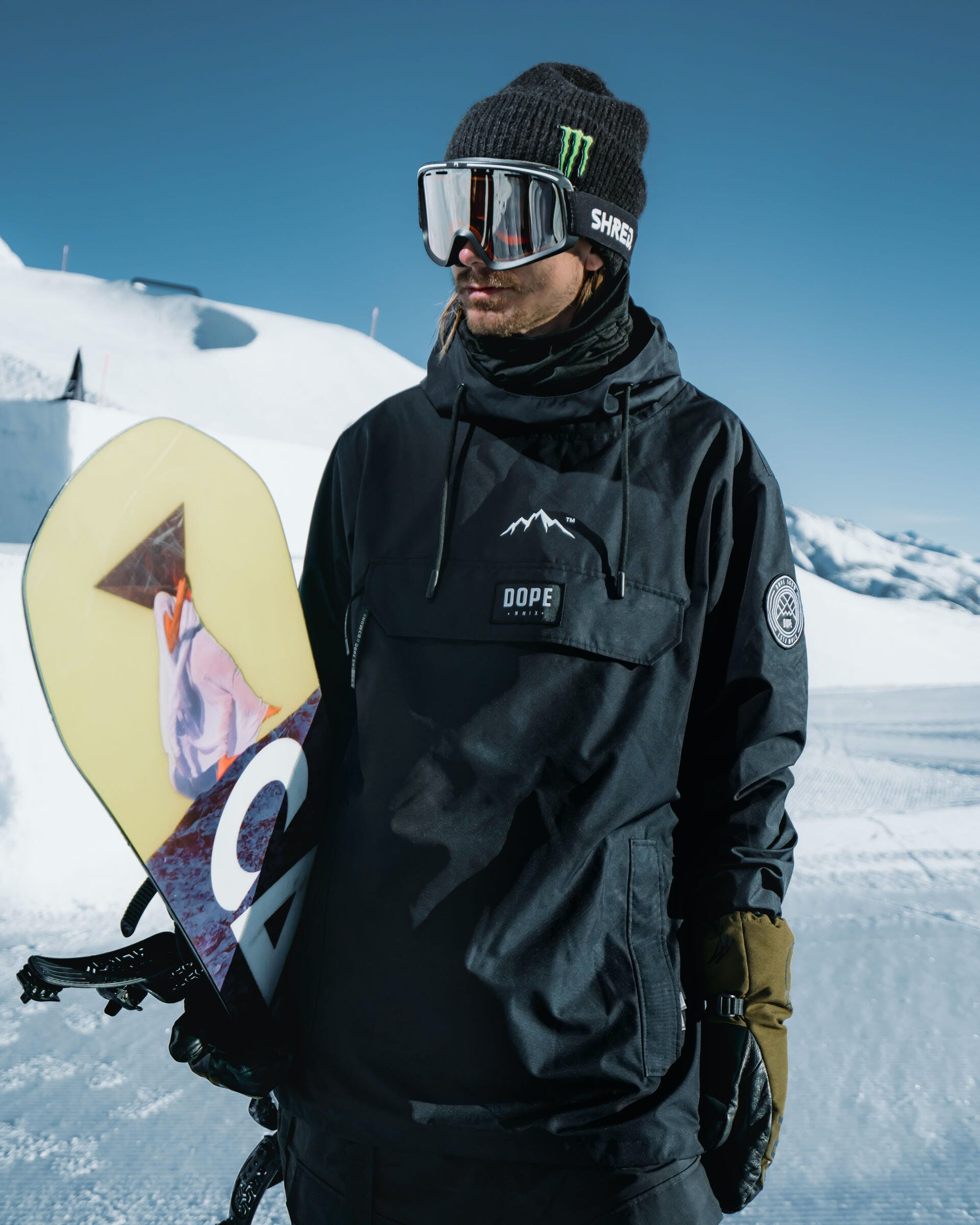 How to choose the best snowboarding pants