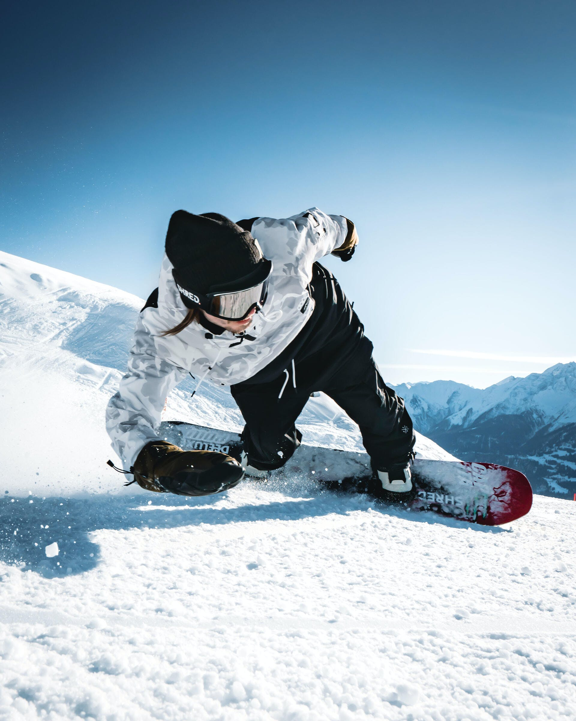 How we rate the best snowboard pants