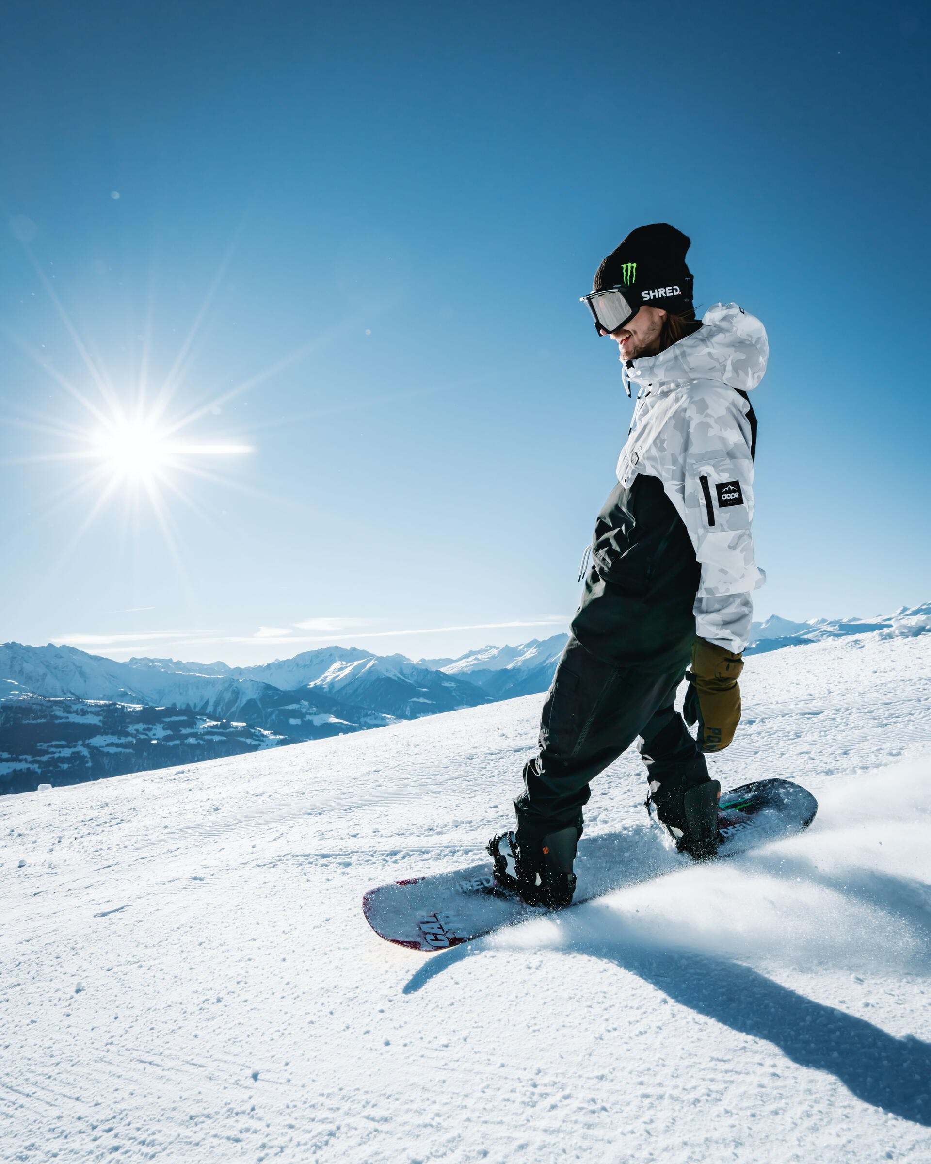 tips on how to choose the best snowboard jacket