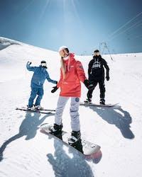Best Family Ski Resorts In Europe | Ridestore Magazine