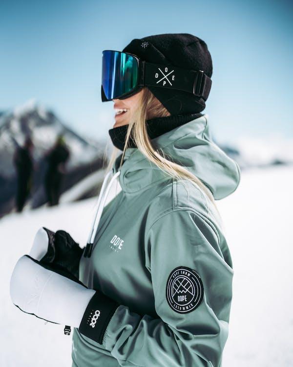 Best Ski Gloves _ Buyers Guide _ Ridestore Magazine