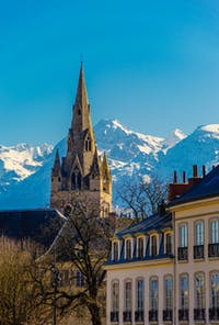 Best Ski Resorts Near Grenoble | Ridestore Magazine