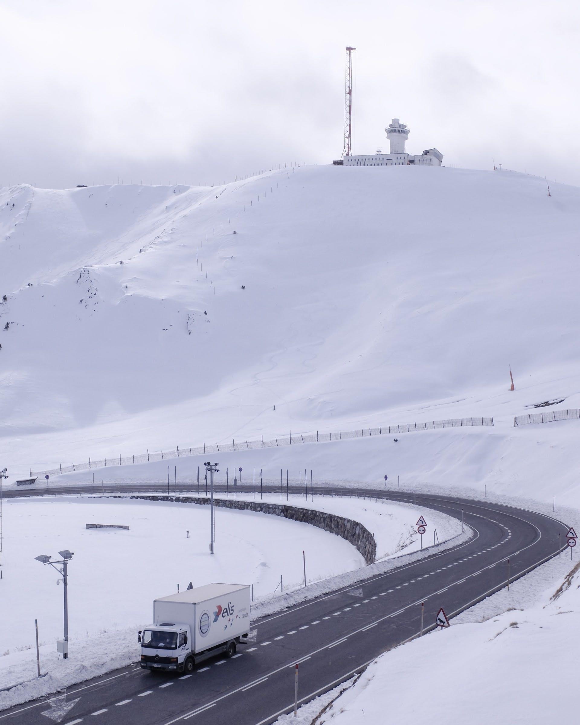 best ski resorts in andorra