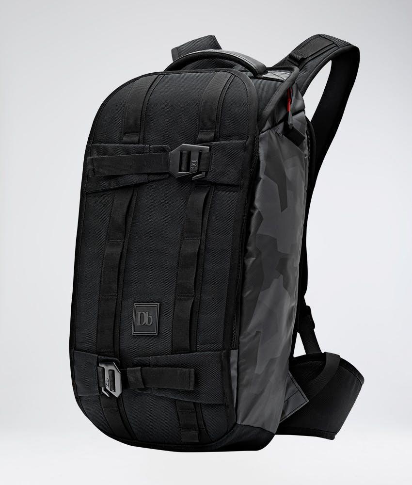Douchebag the explorer backpack