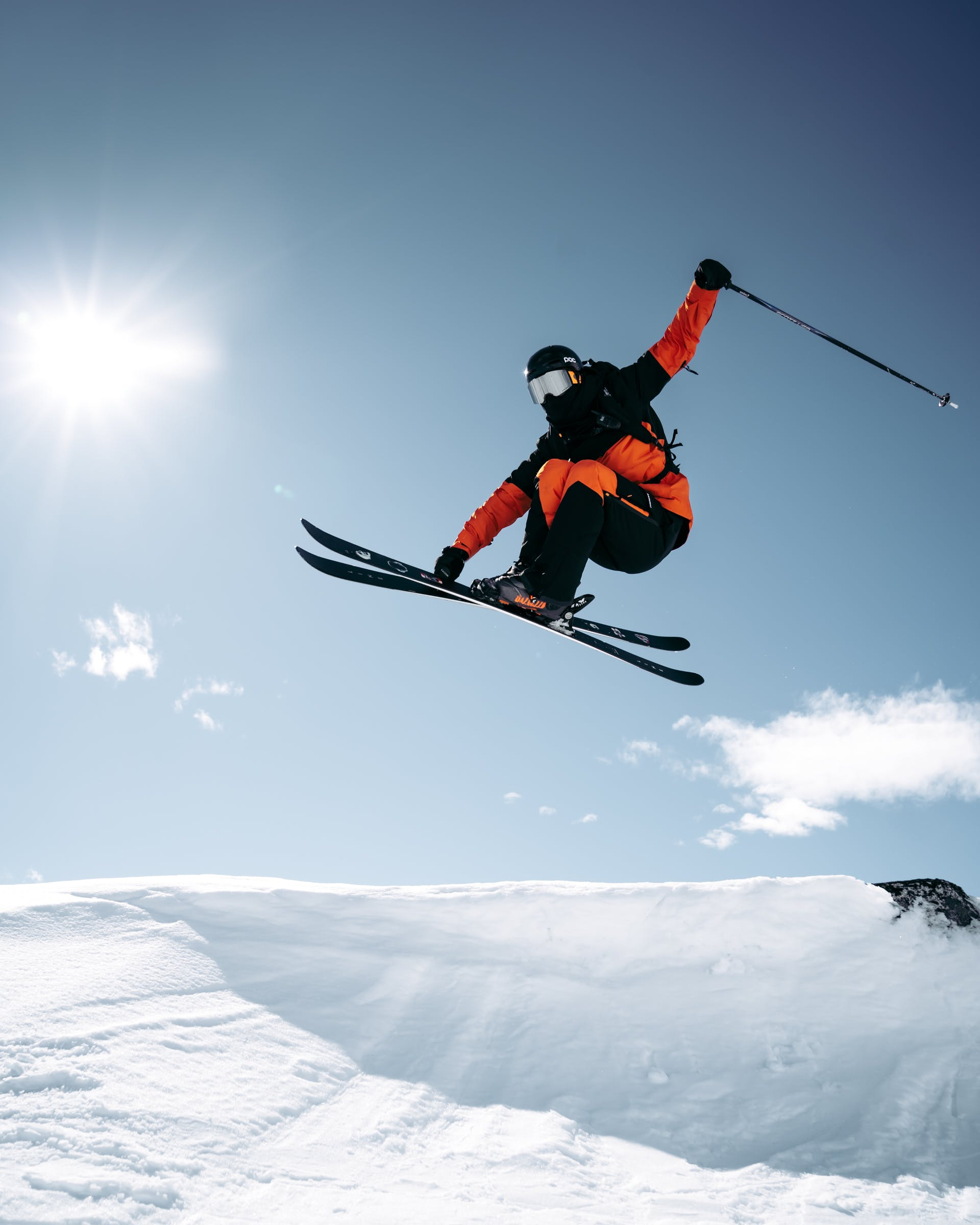 How to do shifty on skis