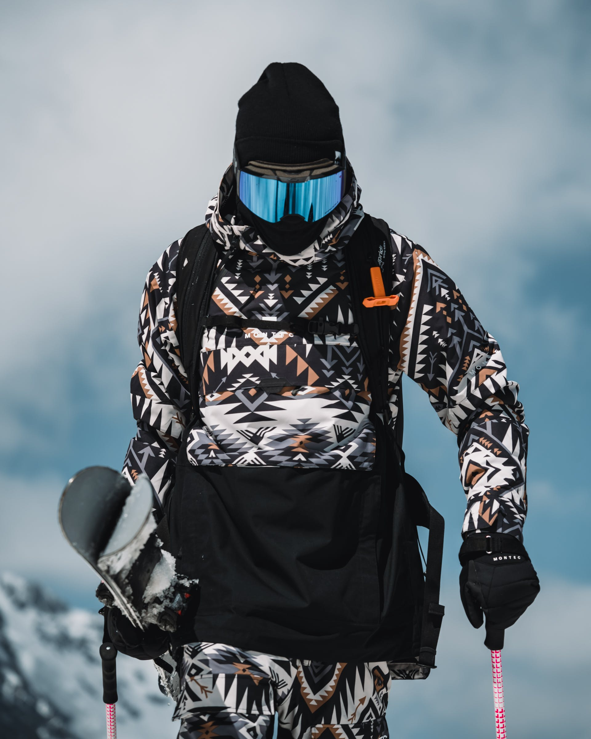 make your gloves more temperature flexible