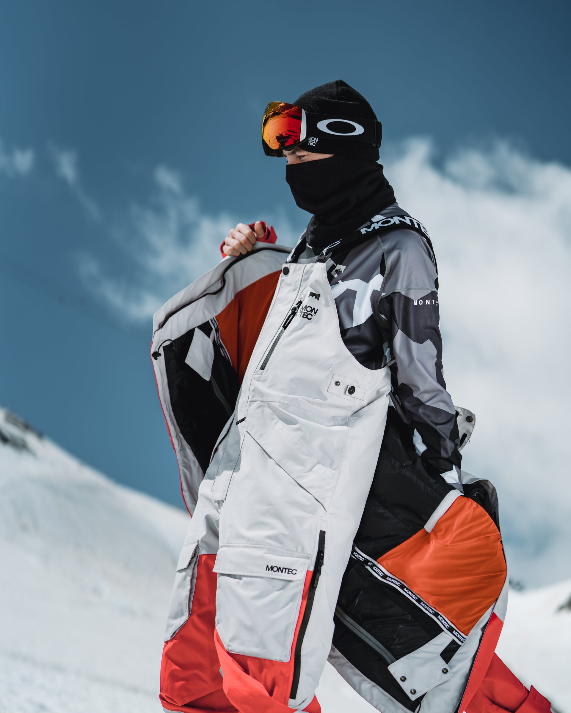 Check out some more of our awesome skiing styles