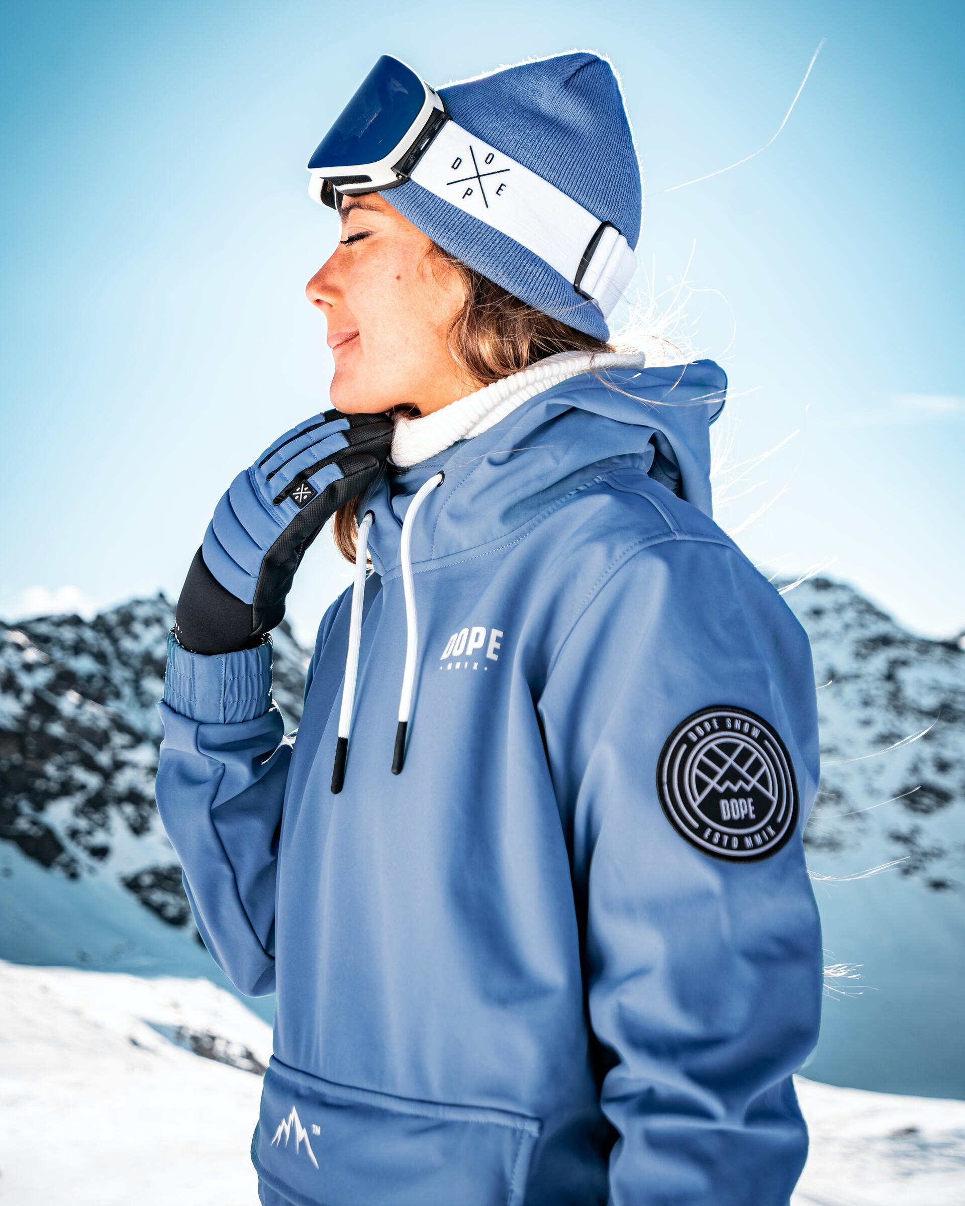Everything You Need To Know About Snow Headgear   Ridestore Mag