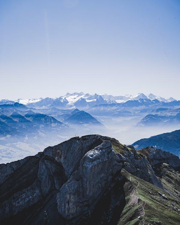 Hiking In Switzerland | Ridestore Magazine