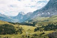 Hiking In The Alps | Ridestore Magazine