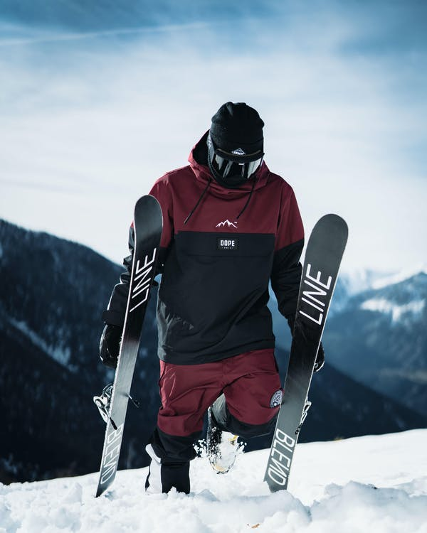 How To Select The Right Ski Length   Tech Tip   Ridestore Magazine