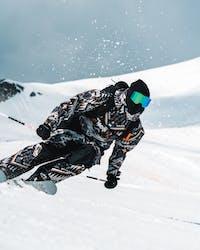 How To Ski Backwards | Ridestore Magazine