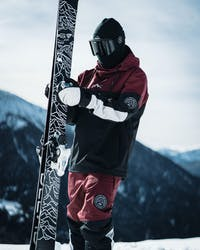 Skiing In The Age of Covid   Important Information   Ridestore Magazine