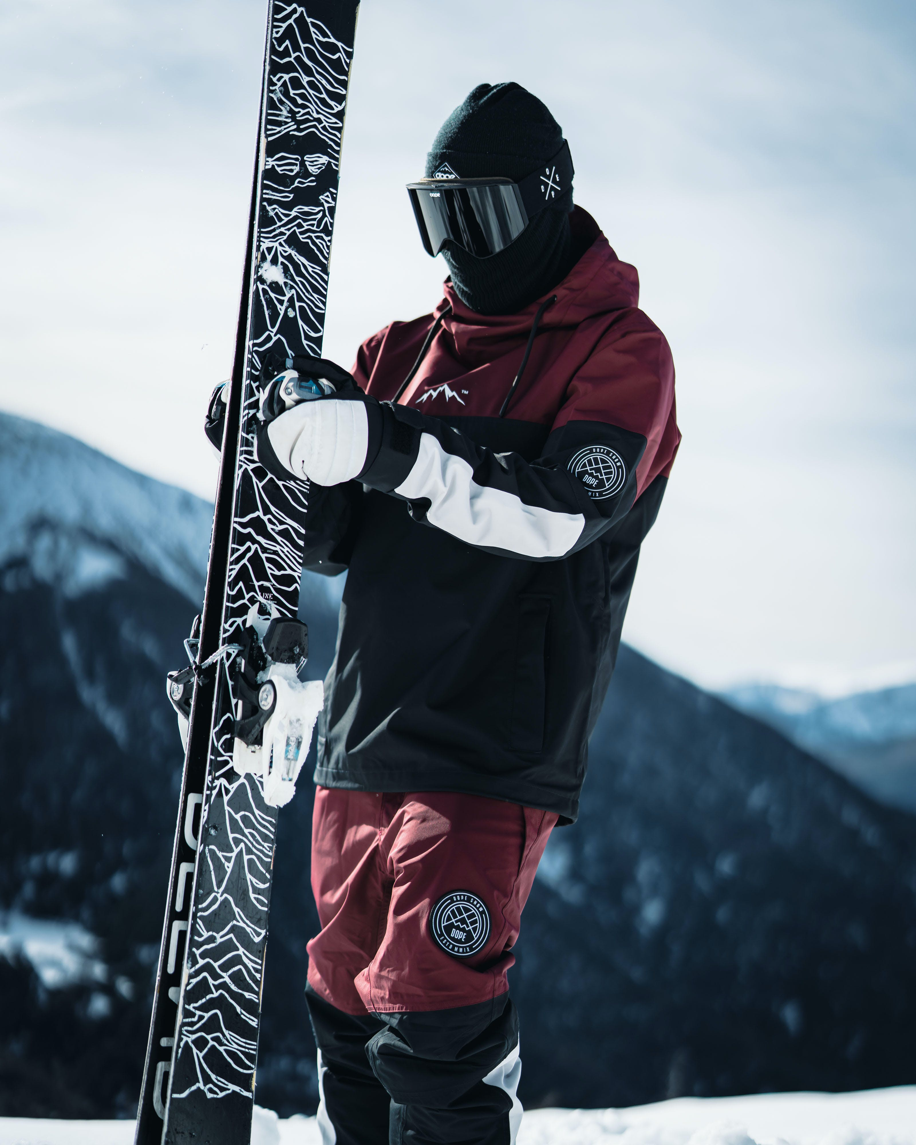 Skiing In The Age of Covid | Important Information | Ridestore Magazine