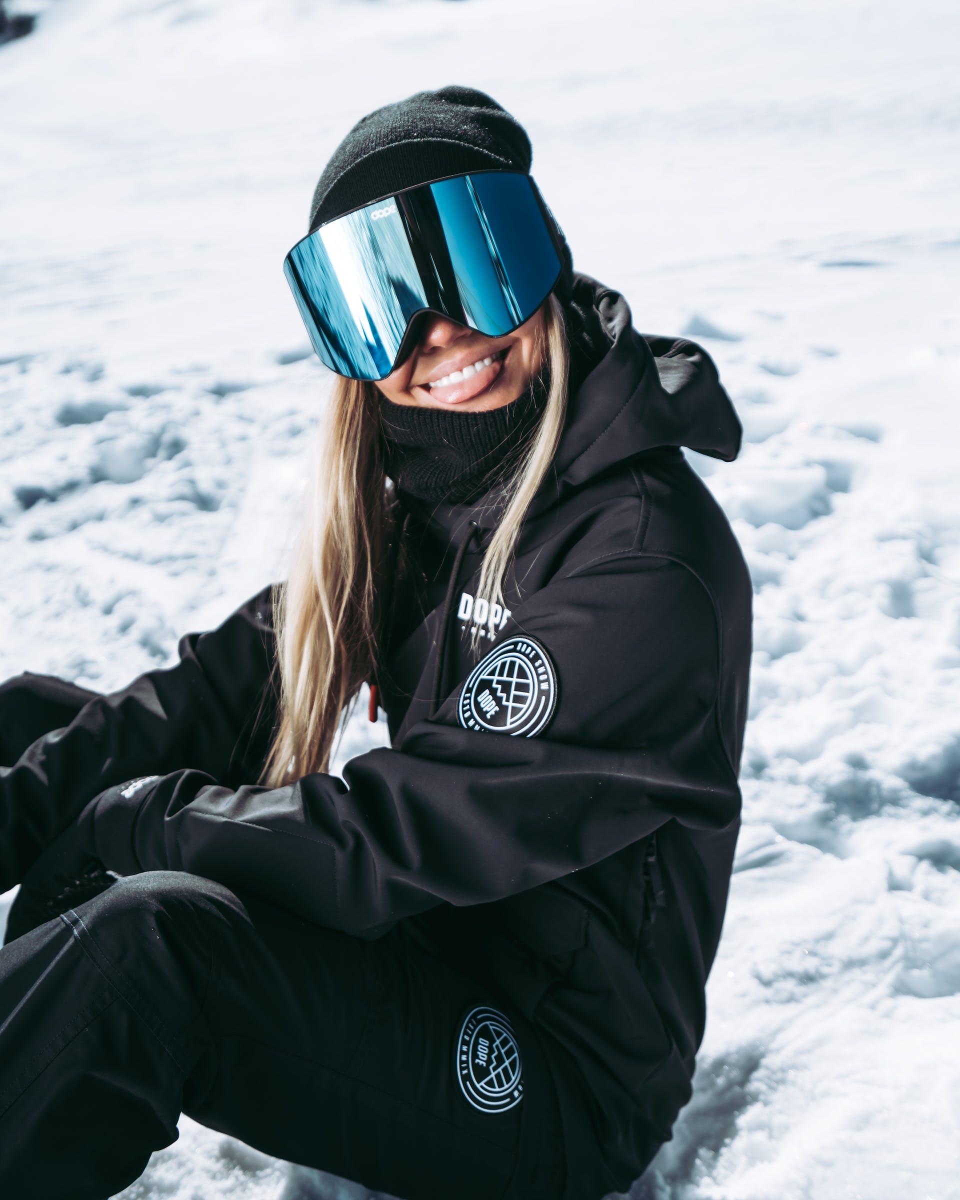 injuries while snowboaring