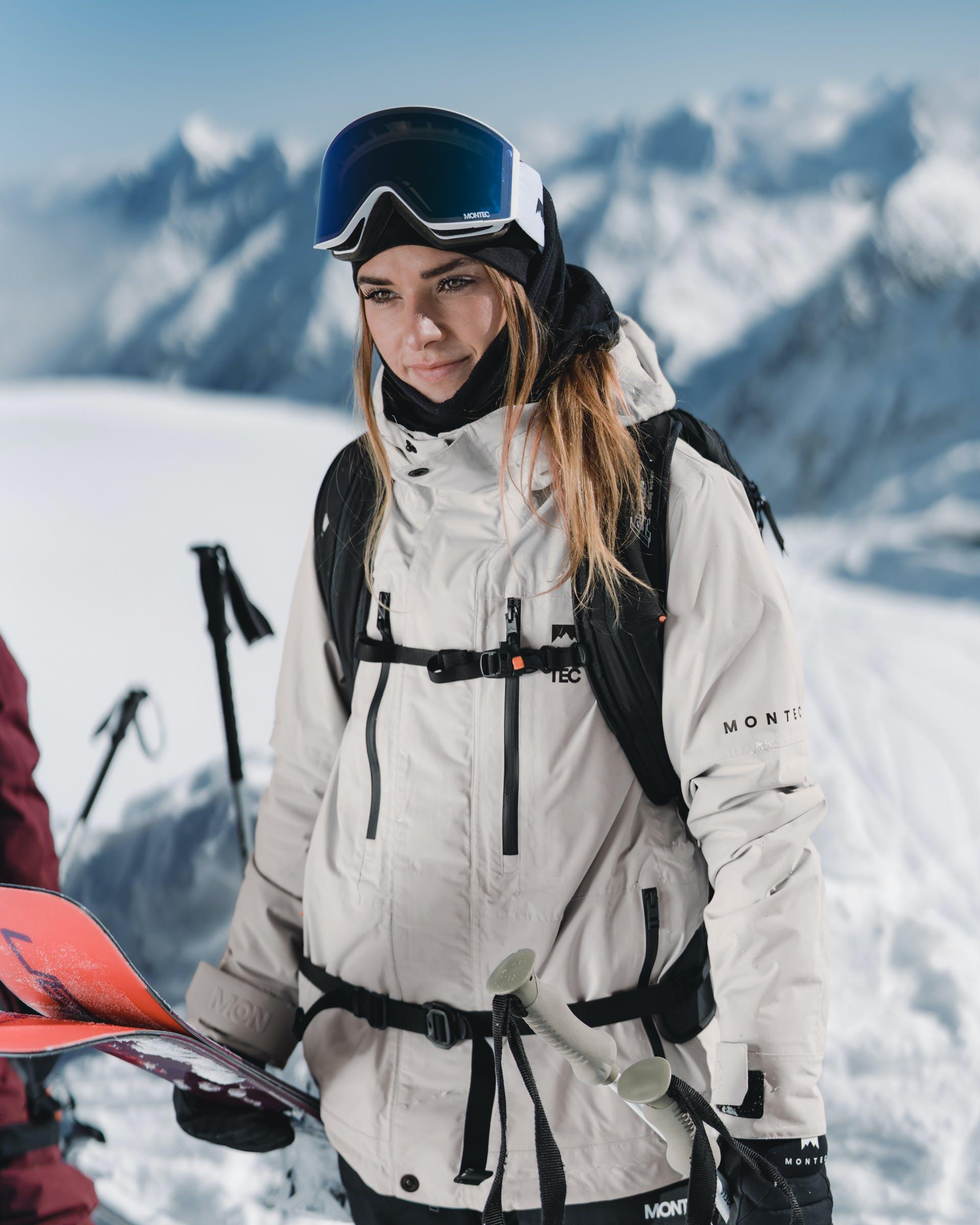 best women ski films