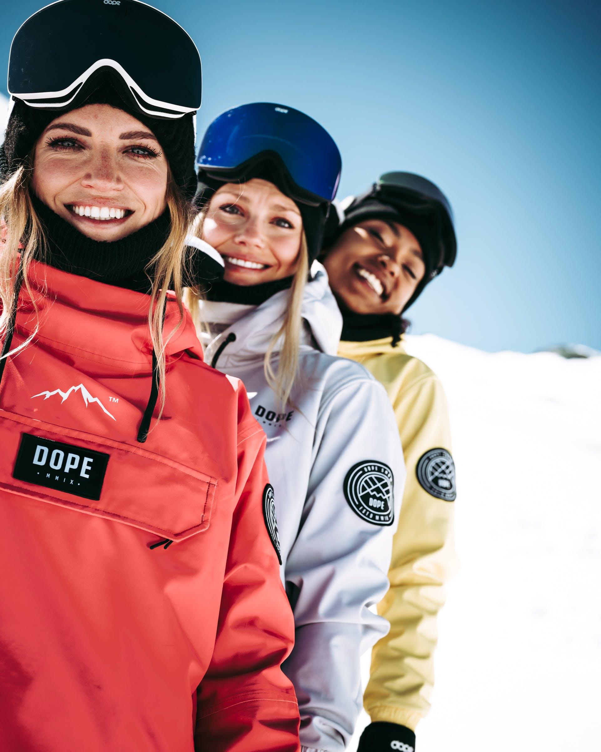 snowboard girls to follow on instagram