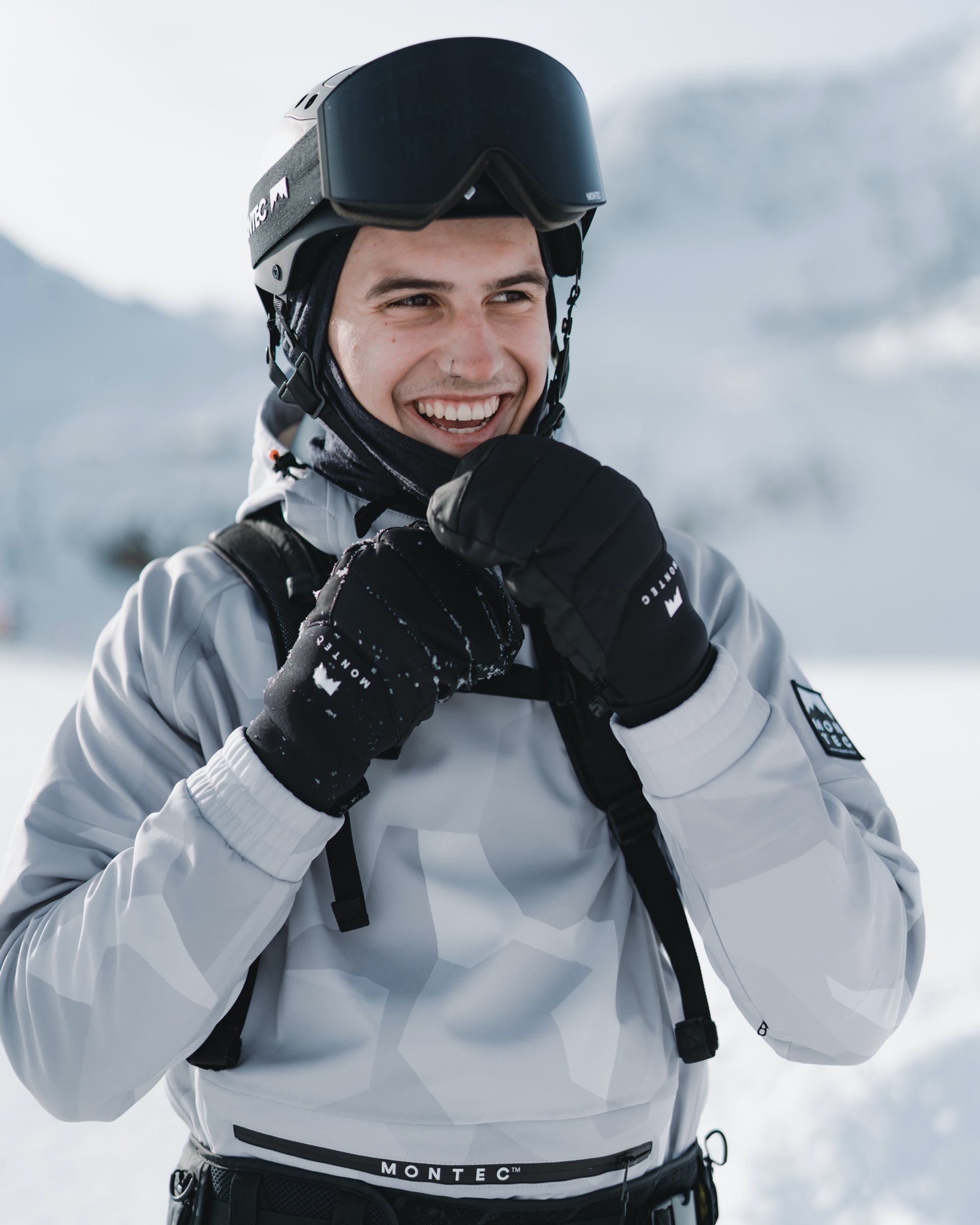 Protective skiing equipment and ski outerwear: Gear guide