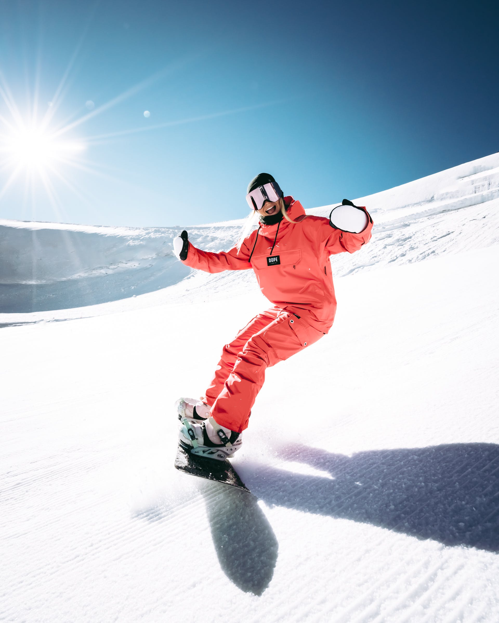 what to expect during a beginner snowboard lesson