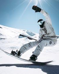 Kick-Ass Snowboarding Playlist | Ridestore Magazine