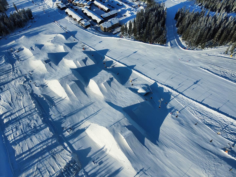 Kläppen Ski Resort Facebook
