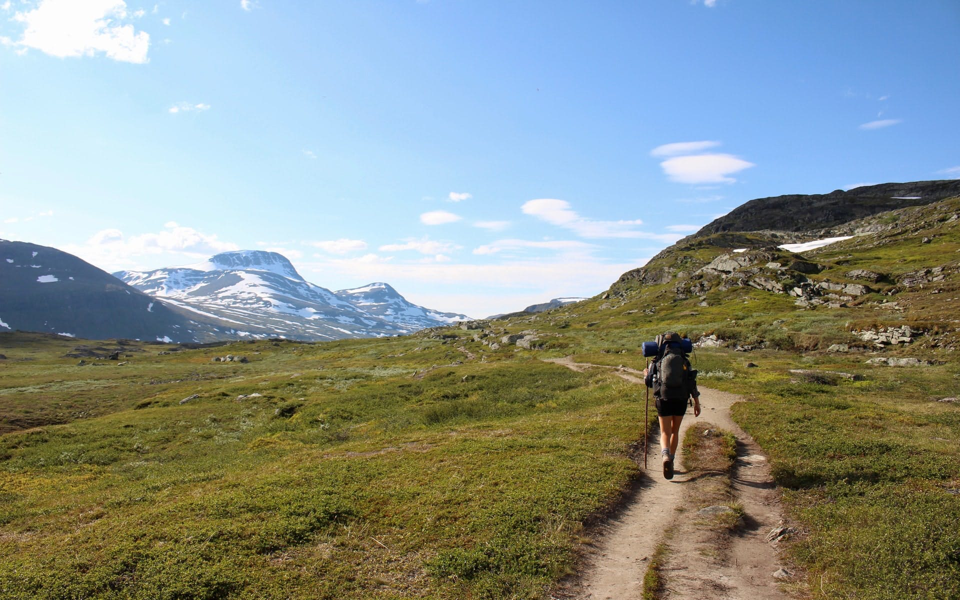 which trail is right for you