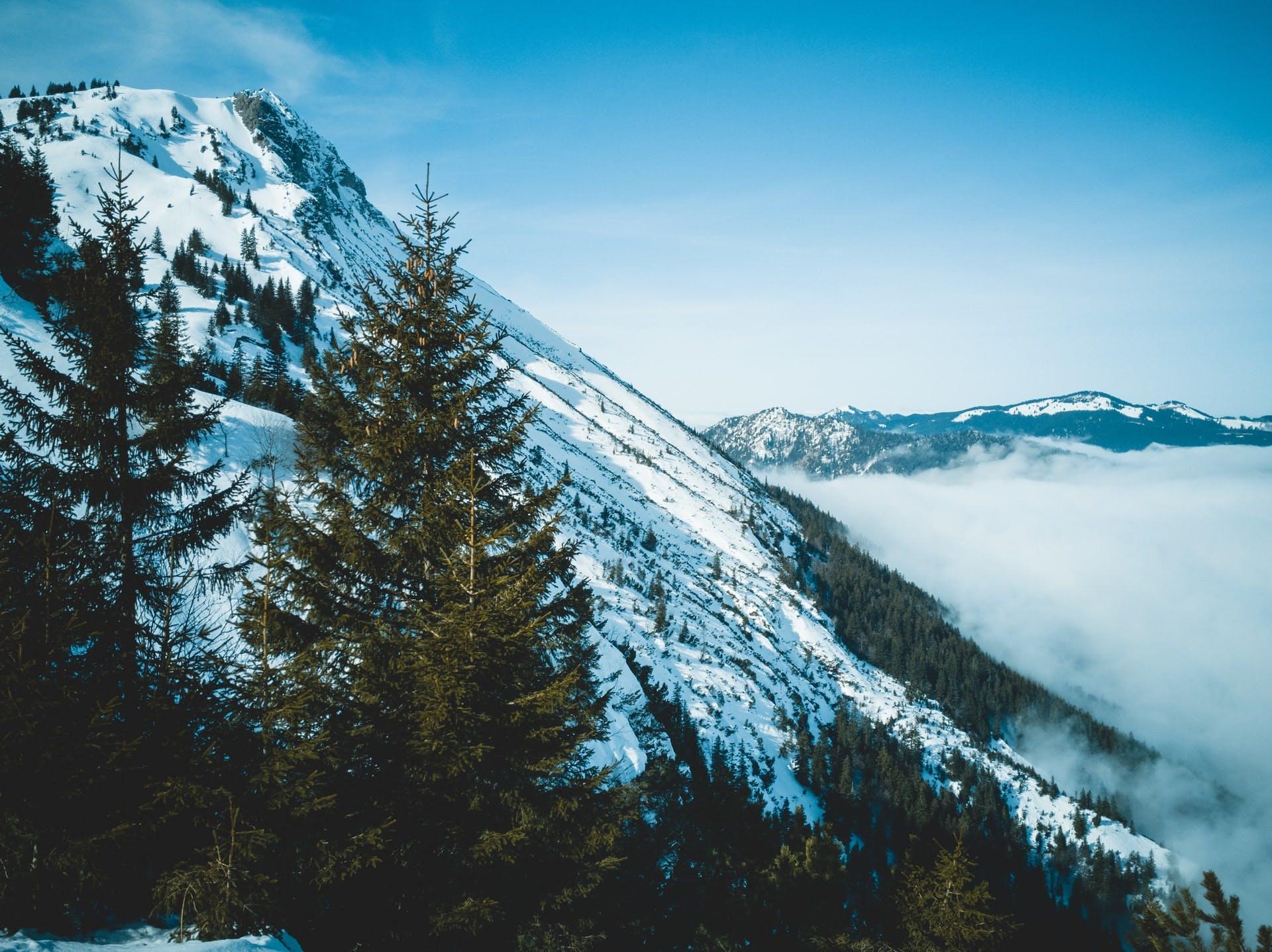 getting to the germany ski resorts