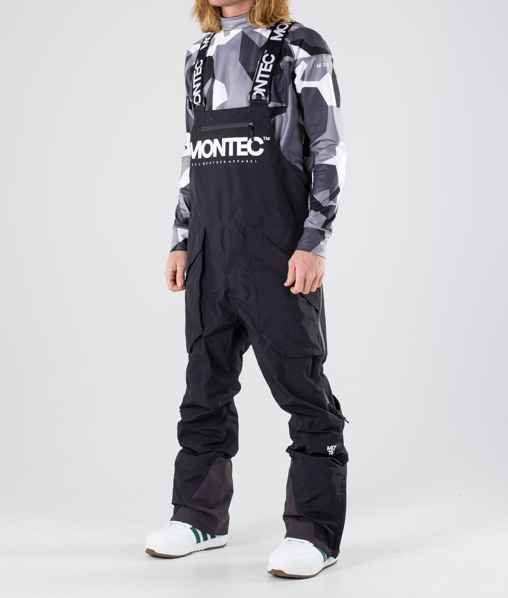 Montec Fenix Bib Pants