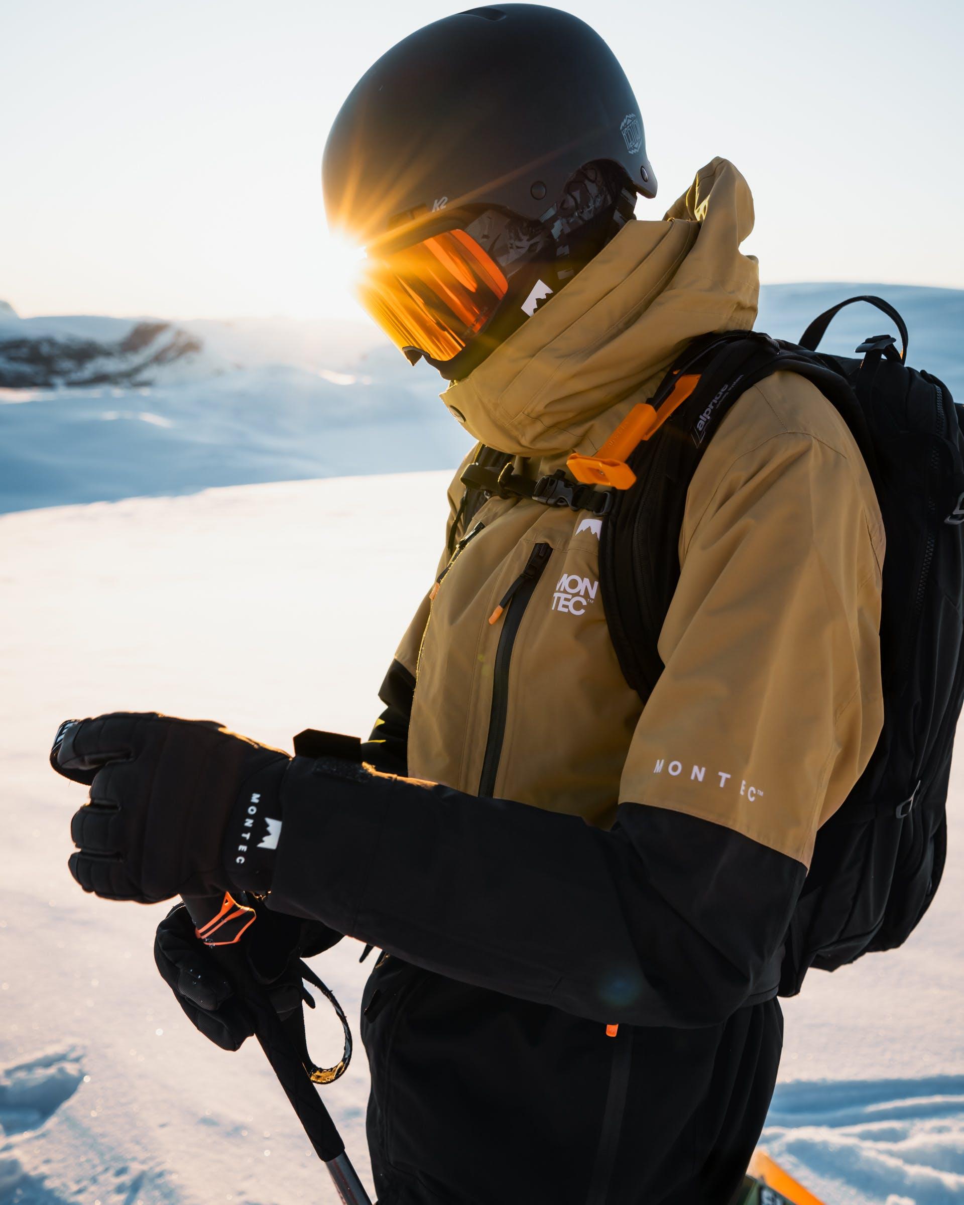 Montec Fenix Unisex Jacket and Pants   Ridestore Magazine