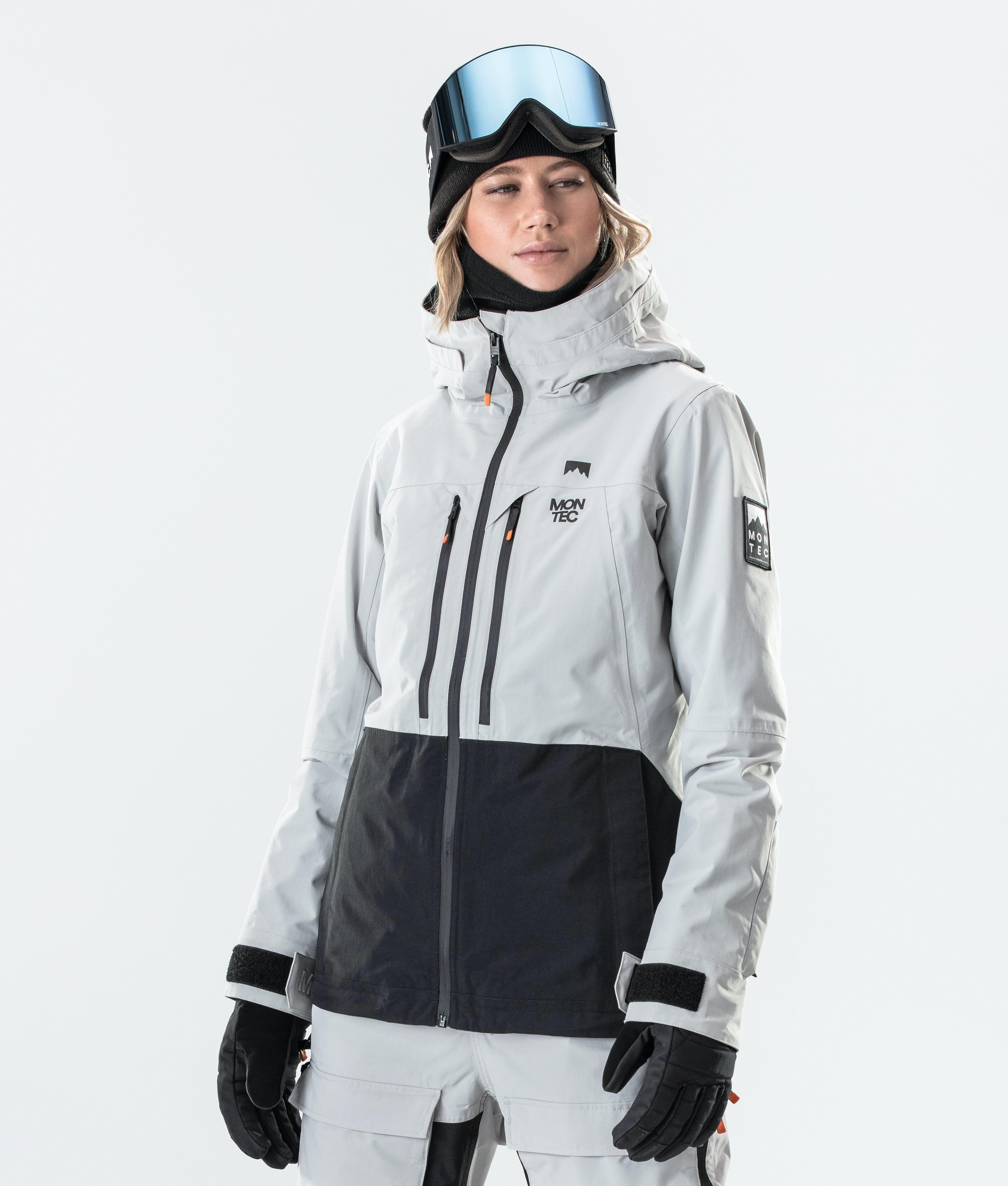 Montec Moss Ski Jacket