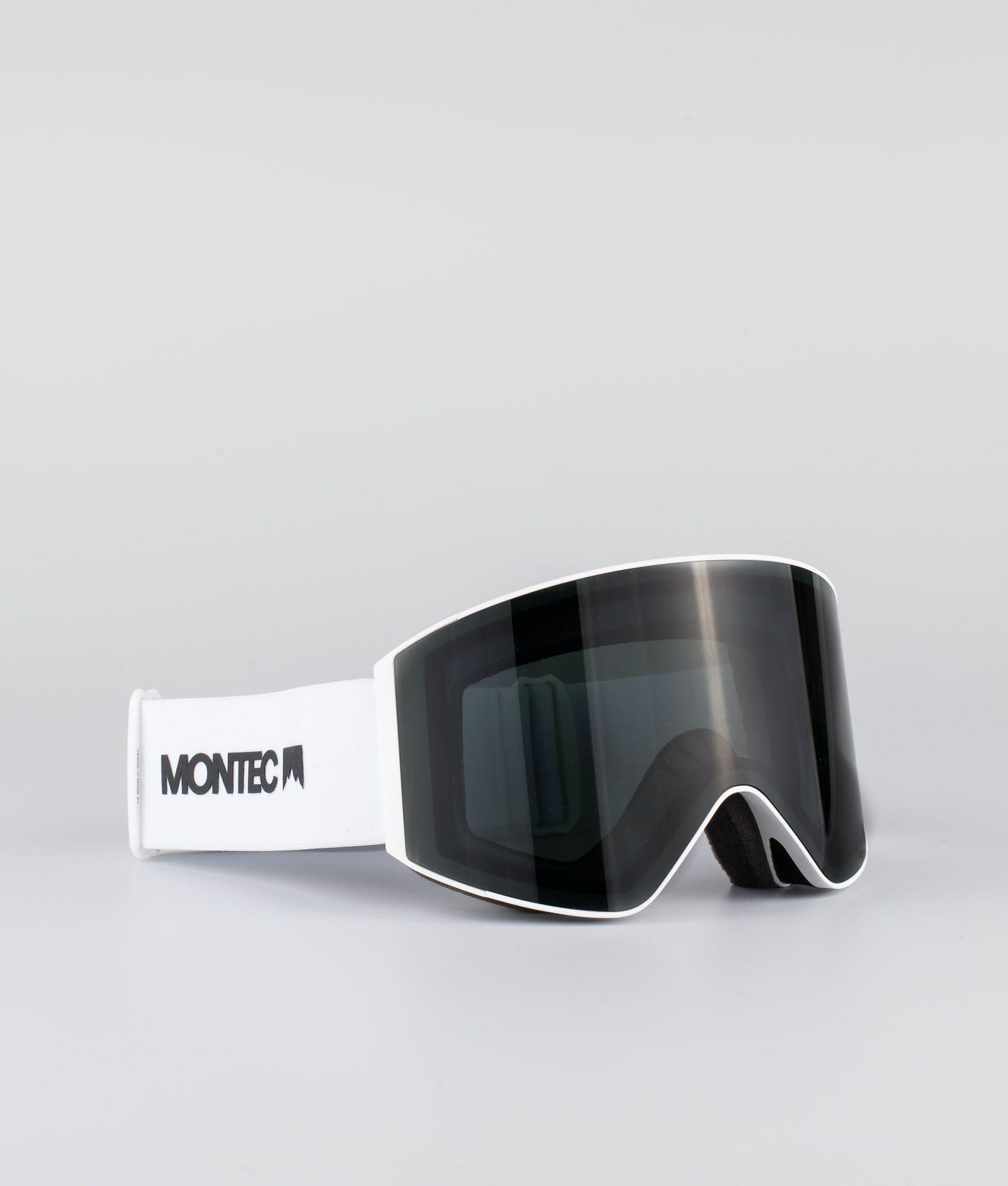 Montec Scope Goggles