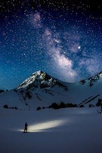 Night Skiing | Ridestore Magazine