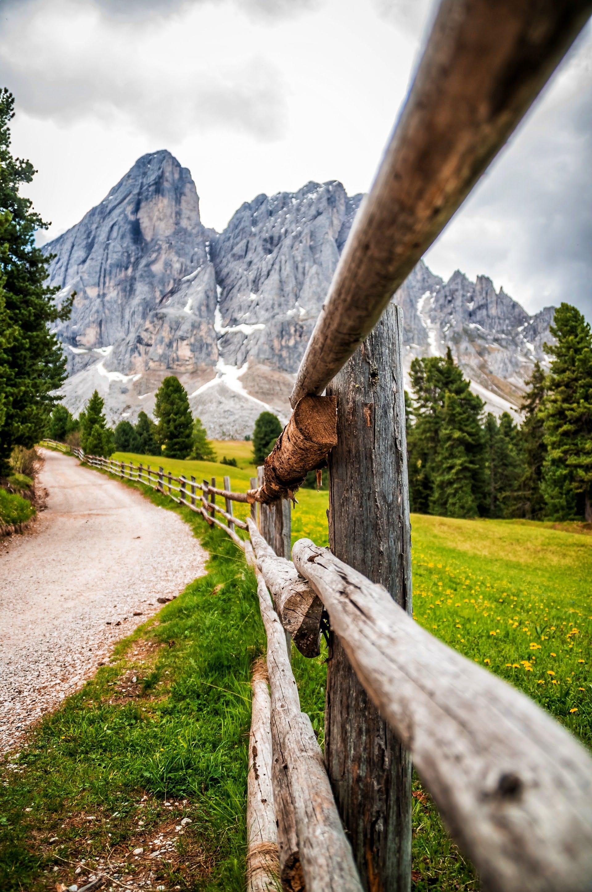 south tyrol hikes