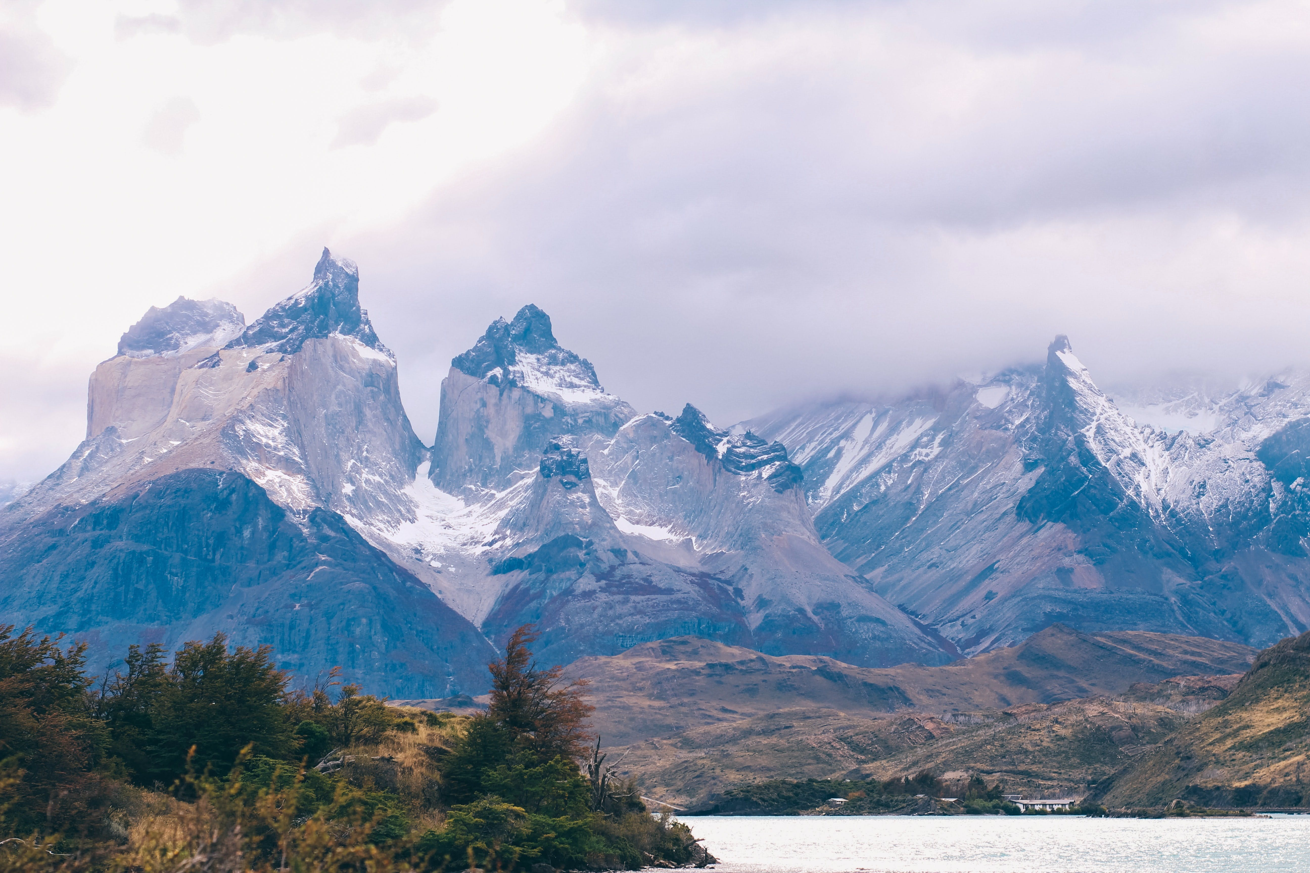 traveling through south america
