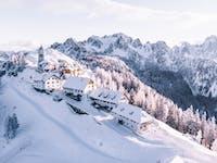 The Best Italian Ski Resorts | Ridestore Magazine
