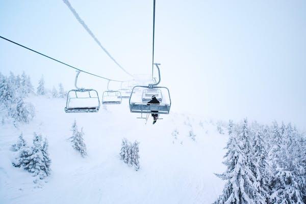 The Best Ski Resorts in Norway | Ridestore Magazine