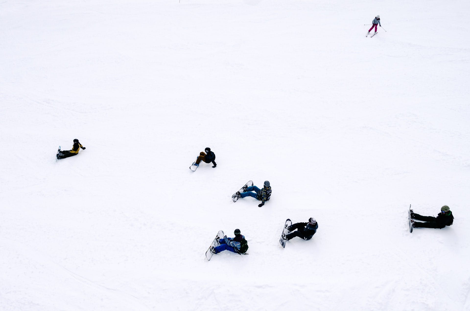 The Brits Laax