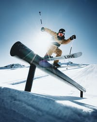 Top 3 Snowparks to Shred in Europe | Ridestore Magazine