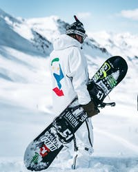 How To Set Up A Snowboard | Ridestore Magazine